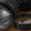5pc Macro Set for Canon or Nikon