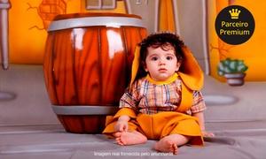 Enio Alves Fotografia: Ensaio infantil temático, fotos no CD e impressas com 10 x 15 cm com a Enio Alves Fotografia – Nova Suíssa