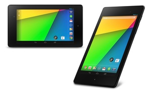 Asus Google Nexus 7 16gb Android Tablet (2013 Version) With A 1080p Full Hd Display And A Quad-core Processor