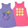 Summer Fun Toddler Dresses