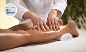 Studio Osteopatico e Fisioterapico Osteokinesis: 3 massaggi a scelta o 3 sedute di tecarterapia allo Studio Osteopatico e Fisioterapico Osteokinesis (sconto fino a 72%)