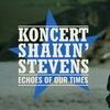 Koncert: Shakin' Stevens
