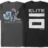 Star Wars: Rogue One Men's T-Shirts
