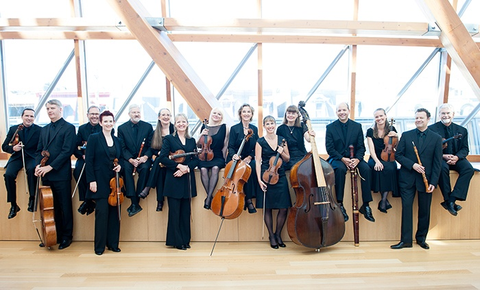 """Tafelmusik presents Baroque Misbehaving - George Weston Recital Hall: Tafelmusik's """"Baroque Misbehaving"""" at Toronto Centre for the Arts on April 28 (Up to 50% Off)"""