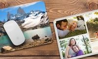 1 tapis de souris personnalisé avec Photobook Shop à 4,95 € (80% de réduction)