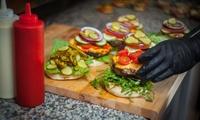 """Xmas-Aktion: Burger mit Fries und Getränk bei Triple B - """"Stripes Best of Germany Winner 2017""""(bis zu 40% sparen*)"""