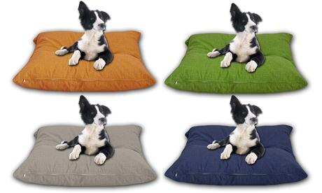 Cuscino per cani o gatti Cieffepi Home Collections disponibile in vari colori e 4 dimensioni, con spedizi