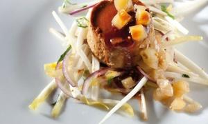 Brasserie Dock's: Lunch of diner met keuze vlees of vis bij Dock's Antwerpen vanaf 28€