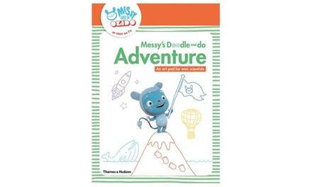 Messy's Doodle Adventure