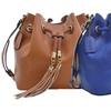Tassel Fringe Handbags with Shoulder Straps