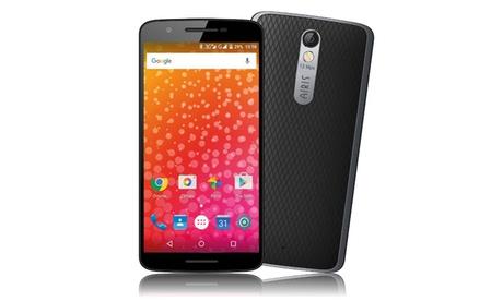 Smartphone Airis TM55QZ con pantalla de 5,5