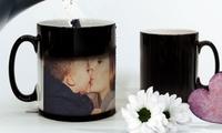1 ou 2 mugs magiques personnalisables avec Printerprix dès 8,95 € (jusquà 63% de réduction)