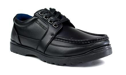 Men's Lace-Up Shoes