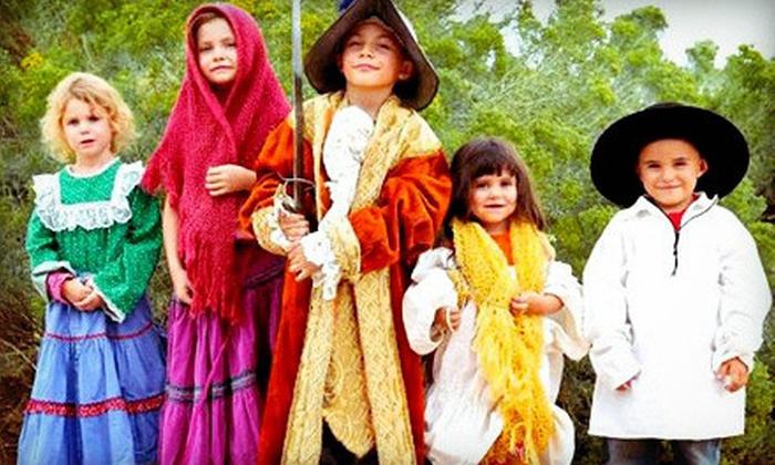 El Rancho de las Golondrinas - Santa Fe: Special Museum Festivals for Two, Four, or Six at El Rancho de las Golondrinas (Up to 58% Off)