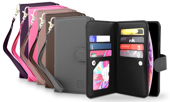 641f35a58ff6 Up To 70% Off on Gear Beast Wallet iPhone Cases