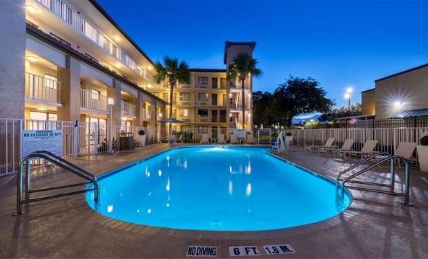 Best Western International Drive Orlando Fl Stay At