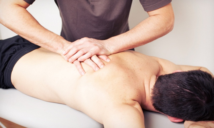 Medical Massage Clinic - North New Hyde Park: $39 for a 50-Minute Deep-Tissue or Swedish Massage at Medical Massage Clinic (Up to $95 Value)