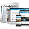 Up to 92% Off Digital Access to Orlando Sentinel