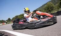 2 sessions de kart de 10 minutes chacune à 34,90 € chez Starter Park