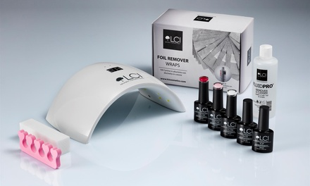 Kit lampada LED LCI Cosmetics