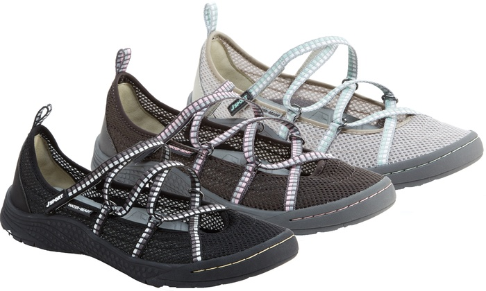 J-Sport Sideline Women's Water Shoes