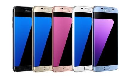 Samsung Galaxy S4Mini/S4/S5Mini/S5/S6/S6 Edge/S6Edge+/S7/S7 Edge reconditionné,Garanti 1 an,livraison offerte