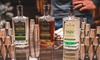 59% Off Distillery Tour and Tasting at Continuum Distilling