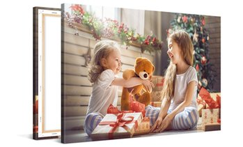 "Up to 92% Off 16x12"", 20x16"", 36x24"", or 40x30"" Custom Canvas"