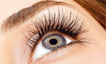 image for Semi-Permanent Eyelash Extension Course at Beauty To You (54% Off)