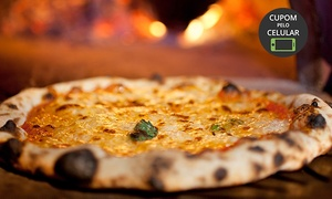 Restaurante Tchê Guri: Restaurante Tchê Guri - Lauro de Freitas: rodízio de pizza e buffet de carne para mulheres e homens