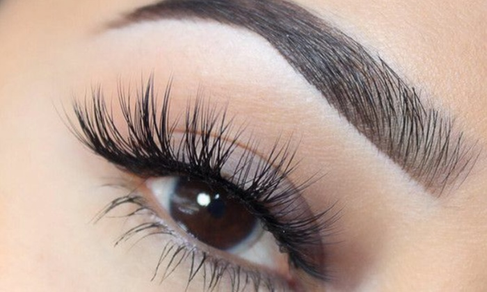 Pretty Lashes
