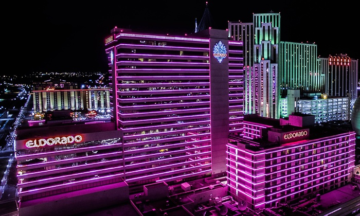 Reno Getaway at Luxury Gaming Resort