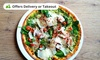 Up to 31% Off Italian Food and Pizza at Old Town Pizza