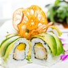 Wertgutschein für Sushi Factory