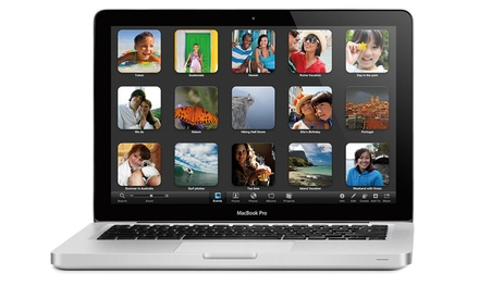 Refurbished Apple MacBook Pro MD313LL/A 13
