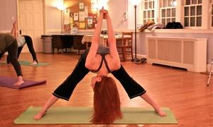 Studio Silberheer: 10 o 20 lezioni di yoga o pilates a scelta tra kundalini yoga o pilates da Studio Silberheer (sconto fino a 90%)