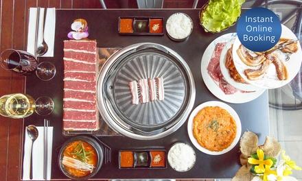 Cnk Korean Restaurant