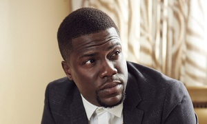 Kevin Hart: LIVE – Up to 23% Off   at Kevin Hart: LIVE, plus 6.0% Cash Back from Ebates.