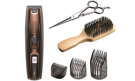 remington mb4045 beard trimmer groupon. Black Bedroom Furniture Sets. Home Design Ideas
