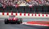 F1 Spaanse GP: tot 5 nachten met race-tickets