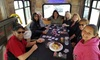 Centennial Tours - West Denver: Board Game Bus Experience for One, Two, or Four People with Centennial Tours (Up to 47% Off)