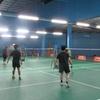 1-Hour Badminton Court Hire