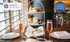 High Tea with Sparkling Rosé