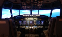 30-, 60- or 90-Minute Weekday or Weekend Flight Simulator Experience at iPilot (Up to 58% Off)