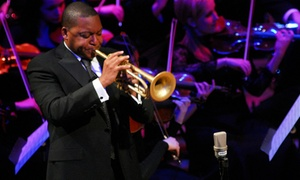 """Jazz in the Key of Ellison: """"Jazz in the Key of Ellison"""" on Tuesday, November 1 at 7:30 p.m."""