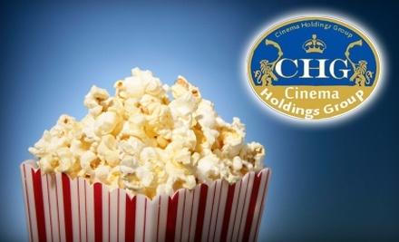 Mallory Brook Cinemas 9 - Mallory Brook Cinemas 9 in Barkhamstead