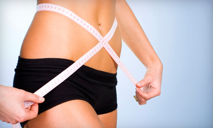 Body360 Studio - Westwood: Two, Four, or Six Sessions of Ultrasonic Lipo Sculpturing at Body360 Studio