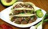 Sonora Mesquite Grill - Camelback East: $8 for $16 Worth of Mexican Cuisine at Sonora Mesquite Grill
