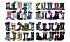 Men's Fun Novelty Dress Socks (5 or 10 Pairs)
