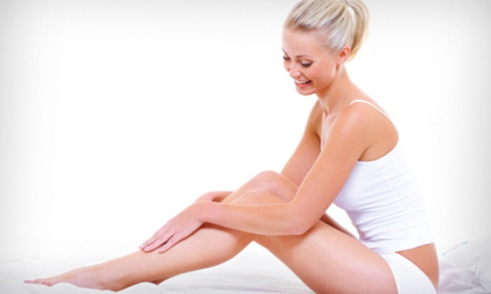 Zen Zone Acupuncture and Spa - Brighton: Laser Hair Removal at Zen Zone Acupuncture and Spa in Brighton (Up to 90% Off). Four Options Available.
